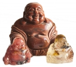 FAT HAPPY BUDDHA